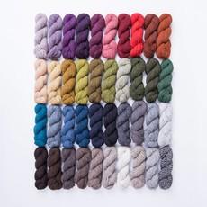 Brooklyn Tweed Shelter - Flannel
