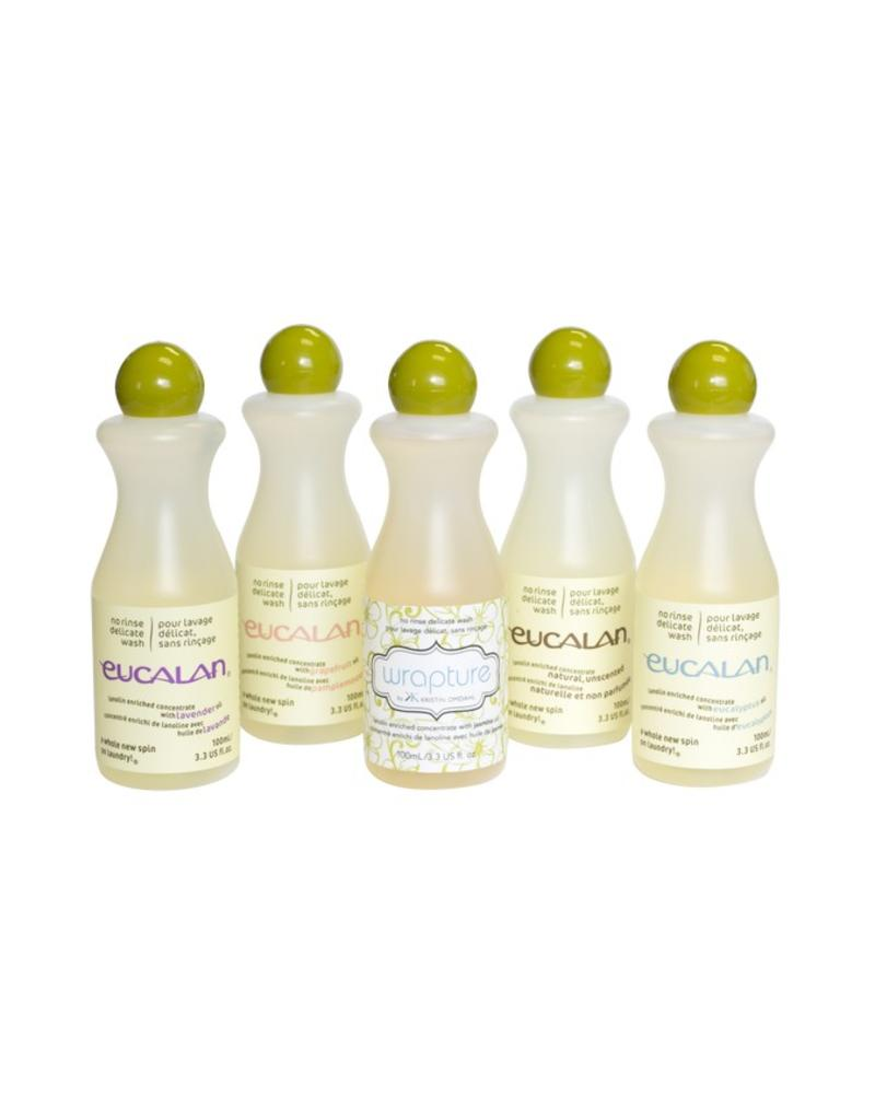 Eucalan Eucalan 100 Ml, 3.3 Oz Bottle - Natural