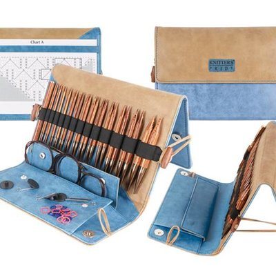 Knitter's Pride Ginger Normal Interchangeable Needle Set