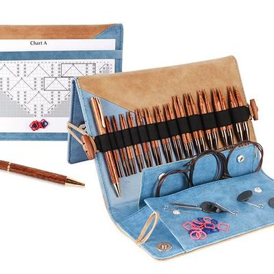 Knitter's Pride Ginger Special Interchangeable Needle Set