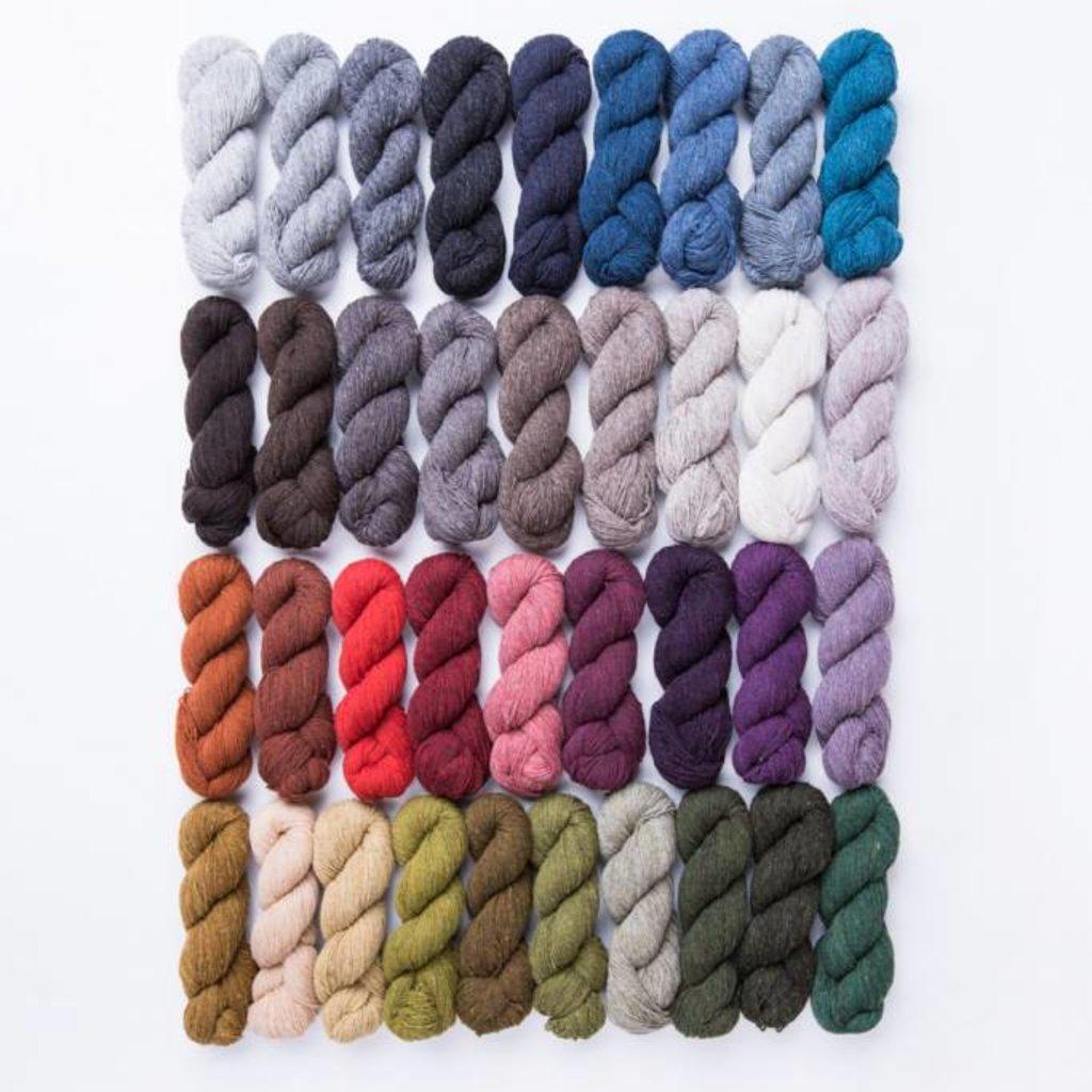 Brooklyn Tweed Loft - Hayloft