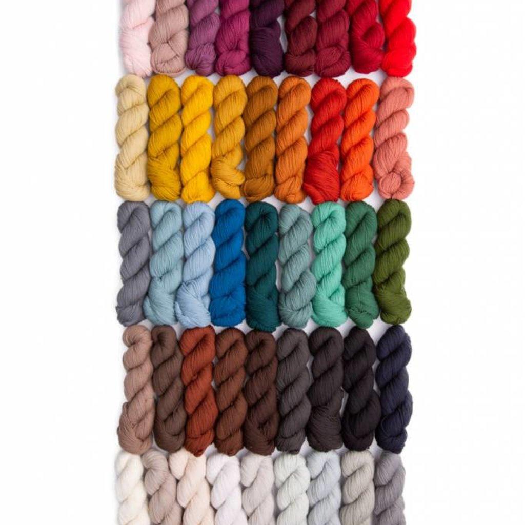 Brooklyn Tweed Peerie - Marigolds