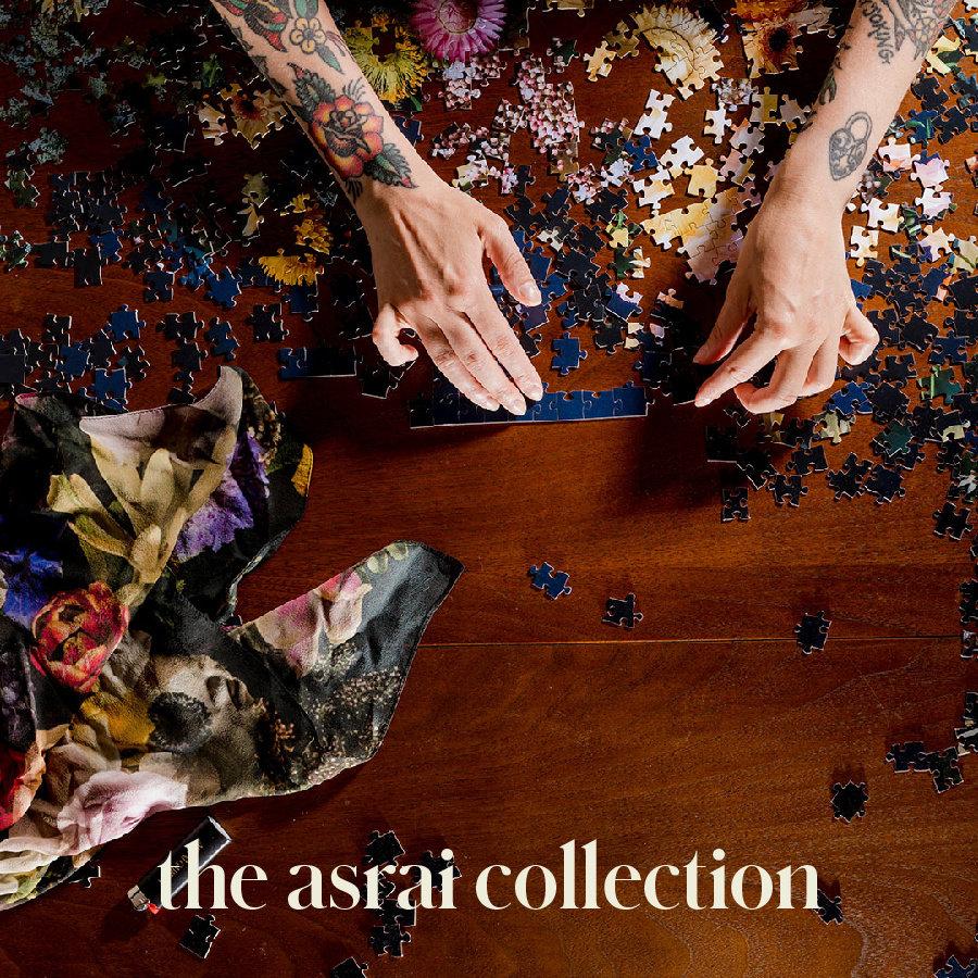 The Asrai Collection
