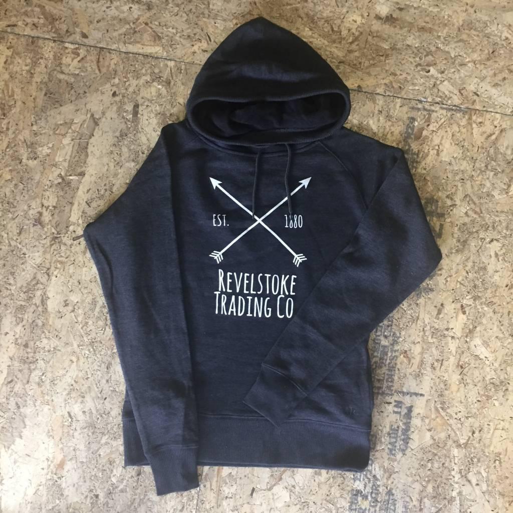 Revelstoke Trading Post Revelstoke - W's Arrows Hoody