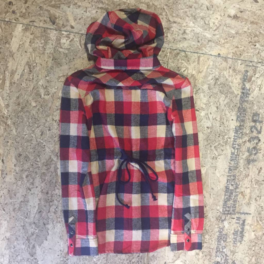 Somewon Collective Somewon Collective - Purcell Flannel