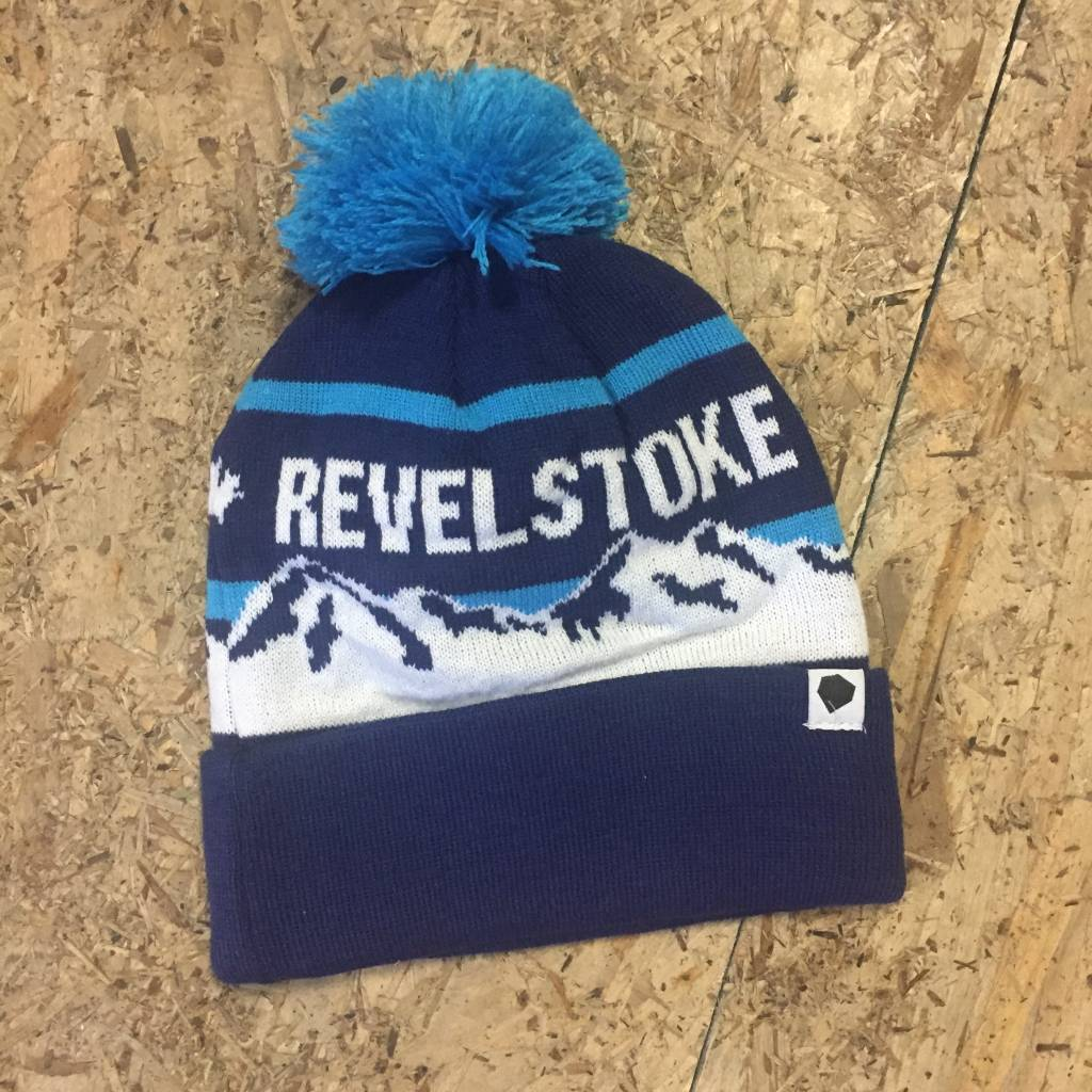 Revelstoke Trading Post Revelstoke - The Pom Toque