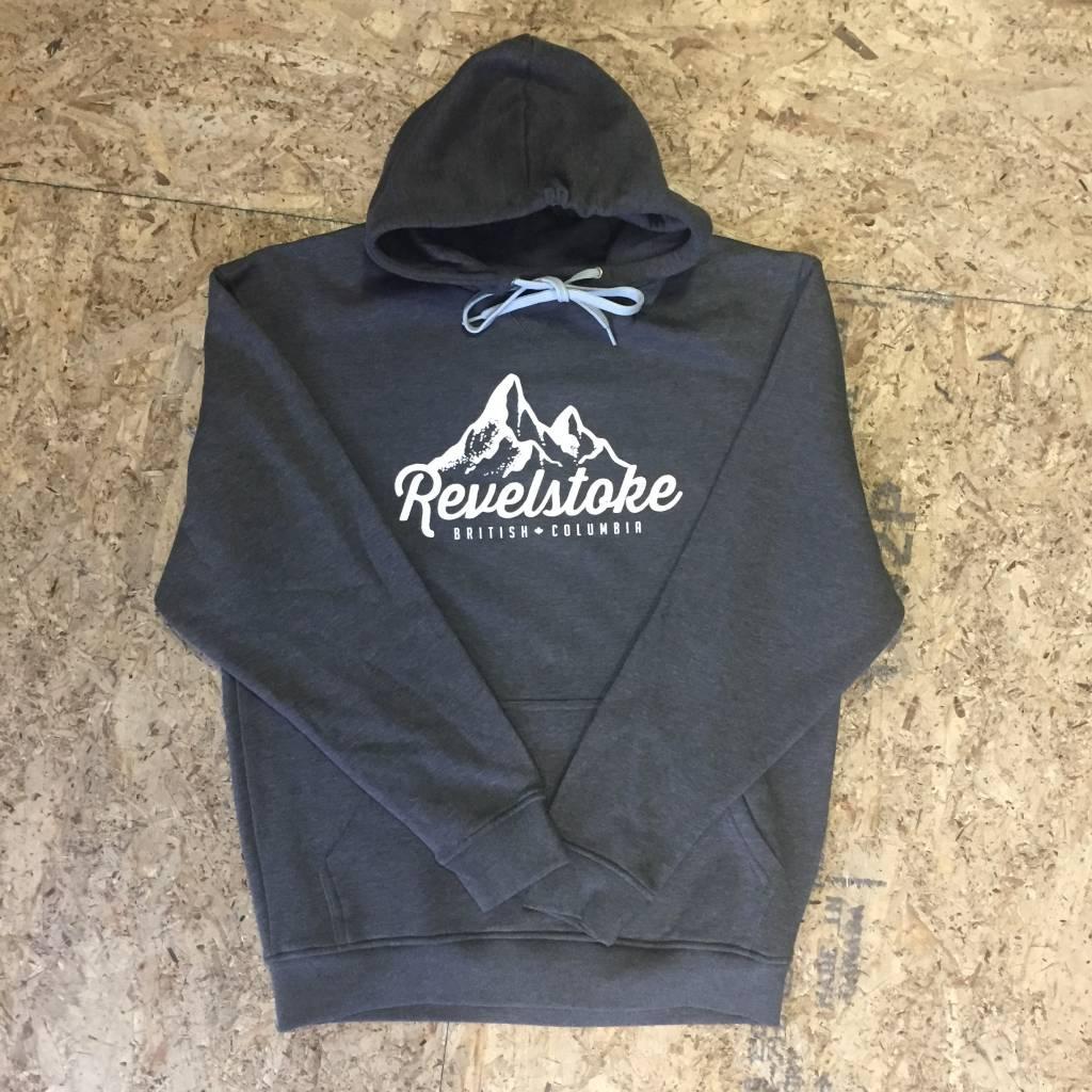 Revelstoke Trading Post Revelstoke - Mountain Script Hood