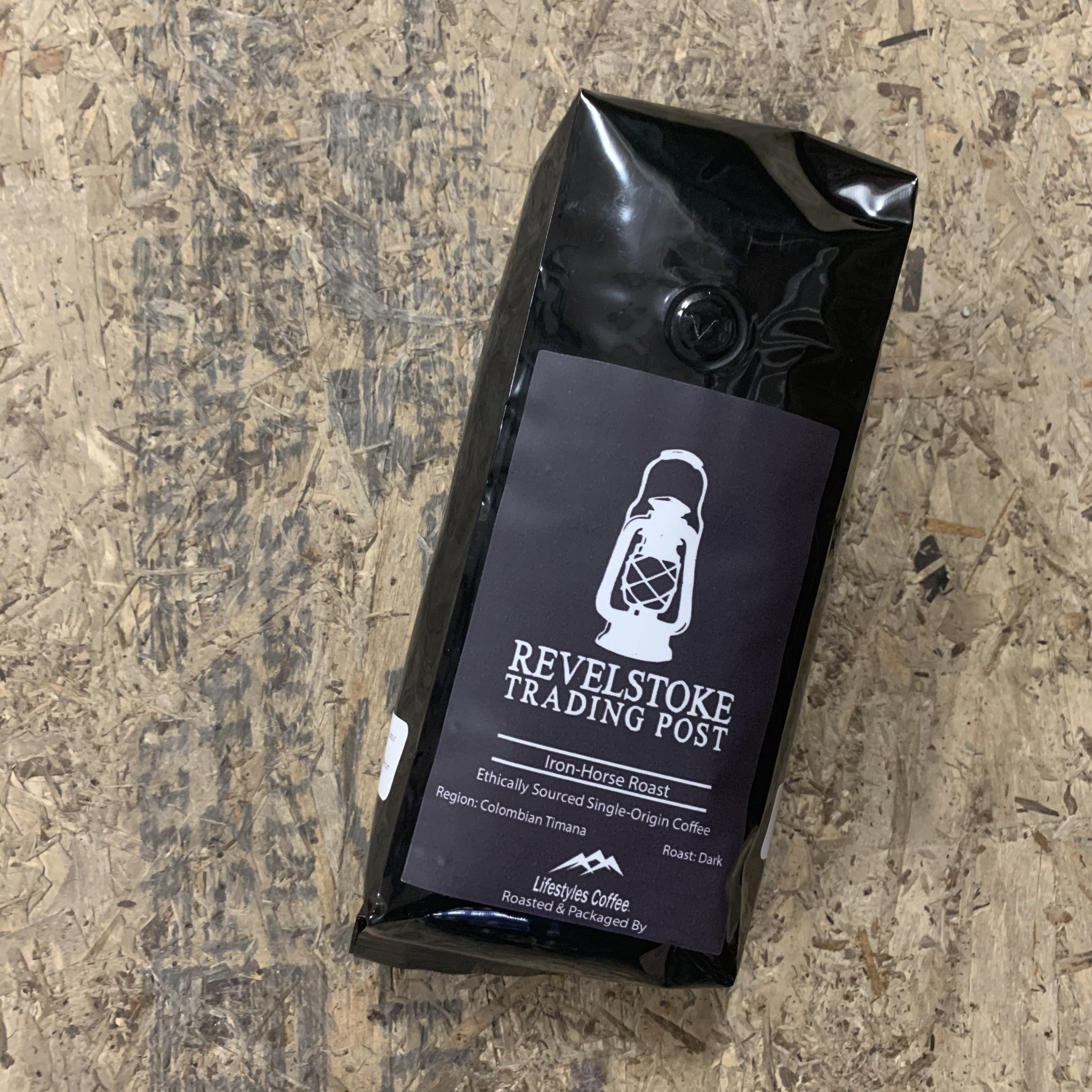 Lifestyles Coffee Lifestyles - Trading Post Dark Roast