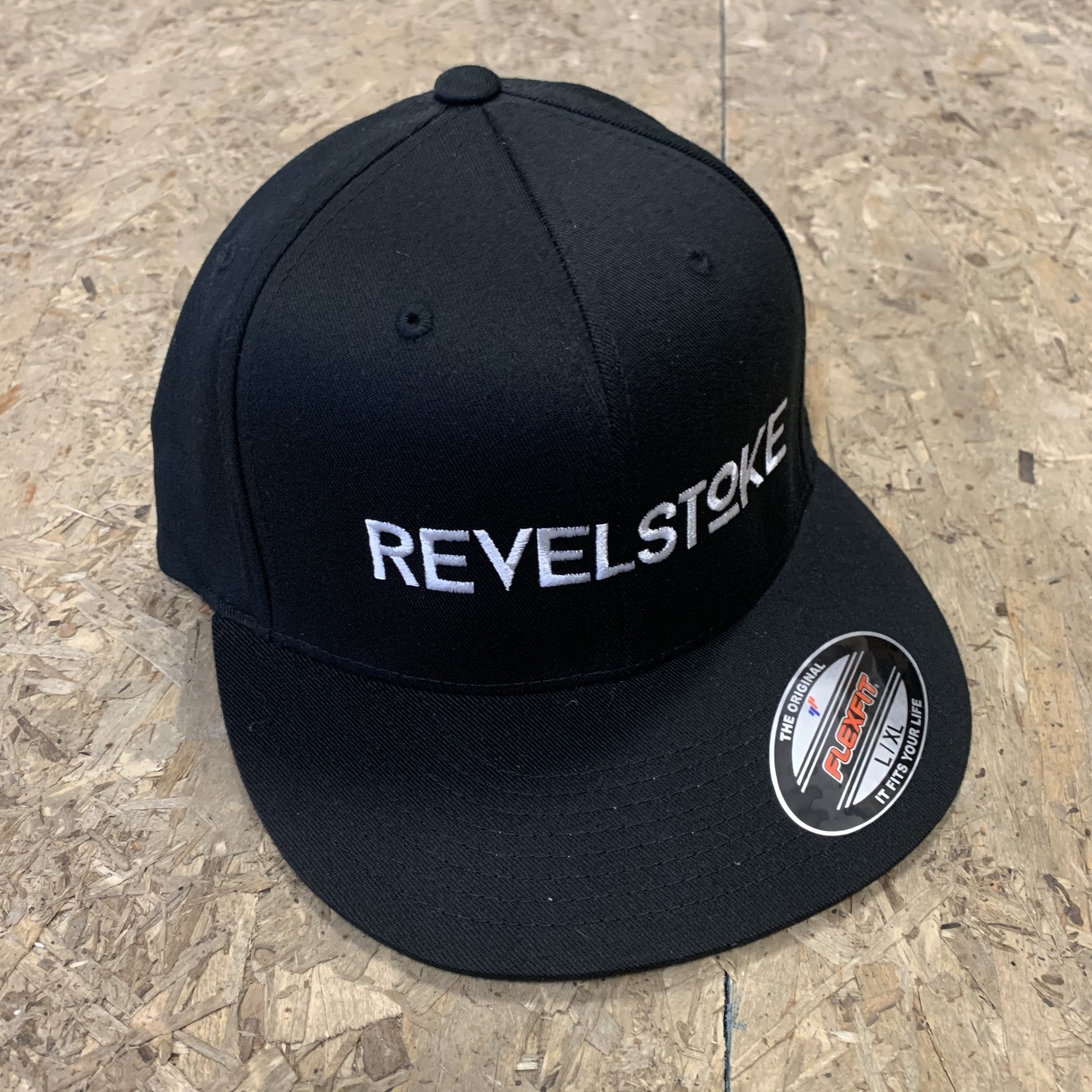 Revelstoke Trading Post Revelstoke - Trading Co. Hat - FlexFit