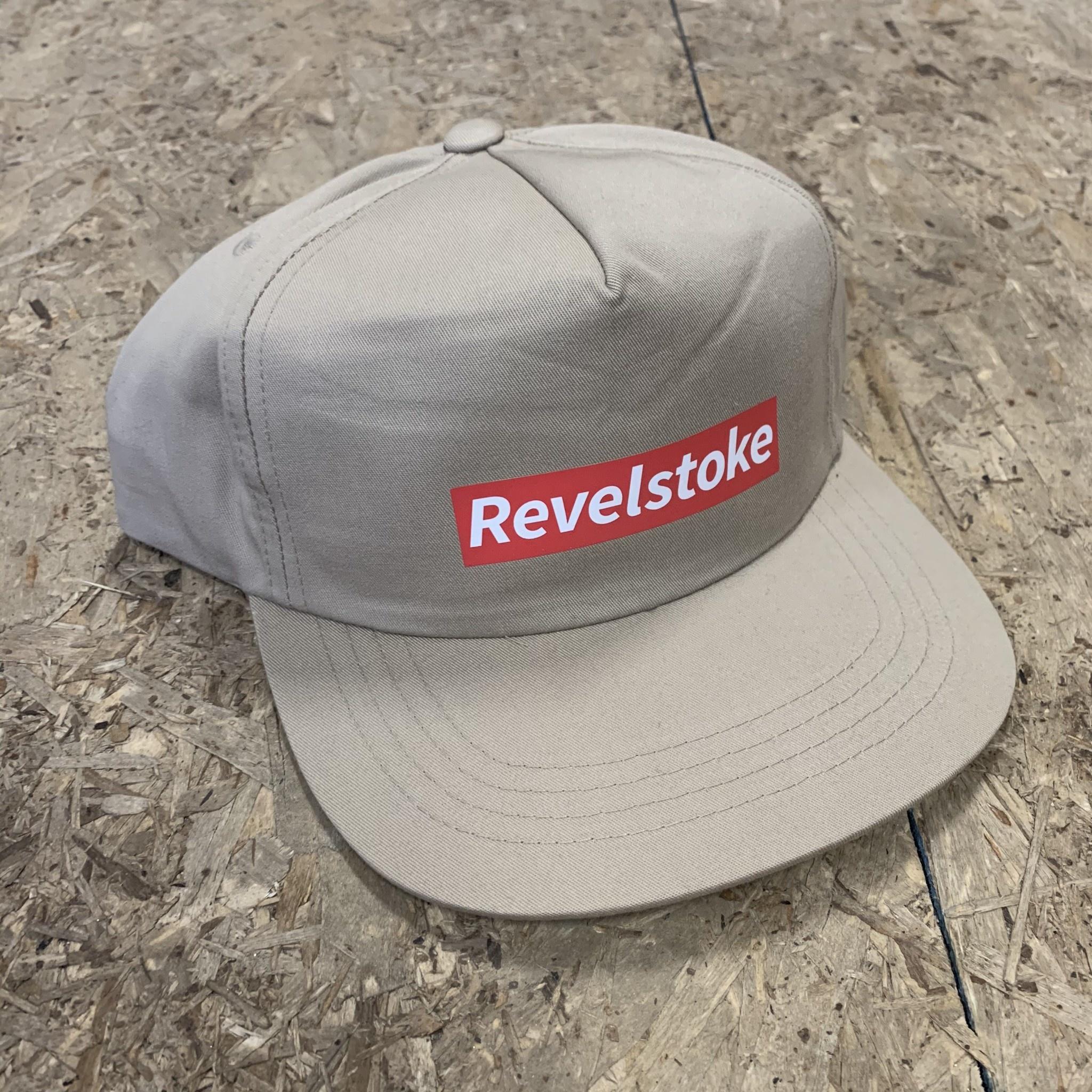 Revelstoke Trading Post Revelstoke - Supreme Cap
