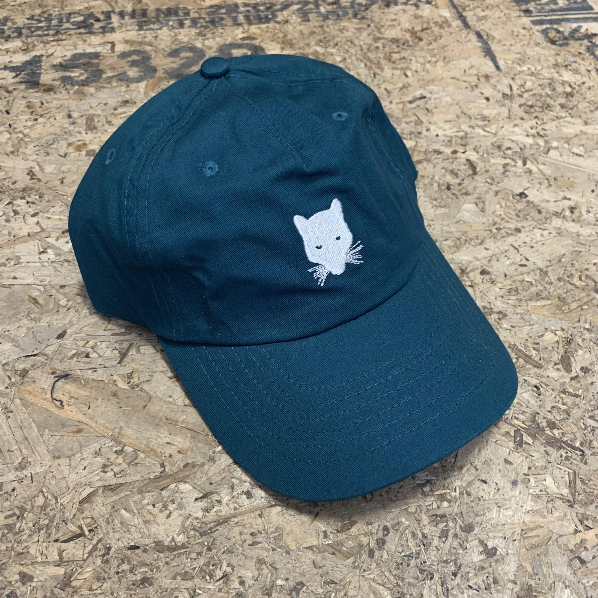 SomewonCollective - Cougar Dad Cap