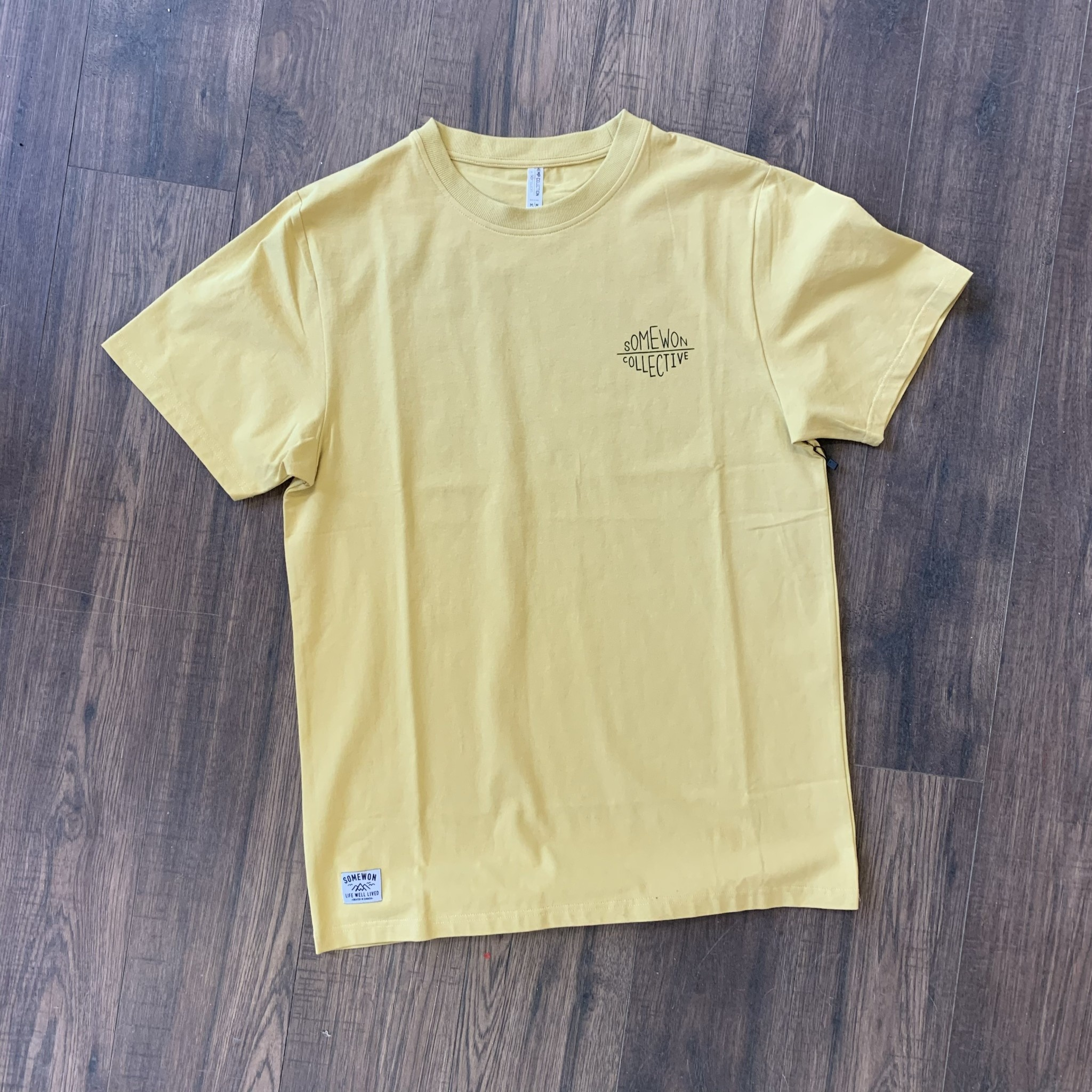 Somewon Collective SomewonCollective - Classic Tee