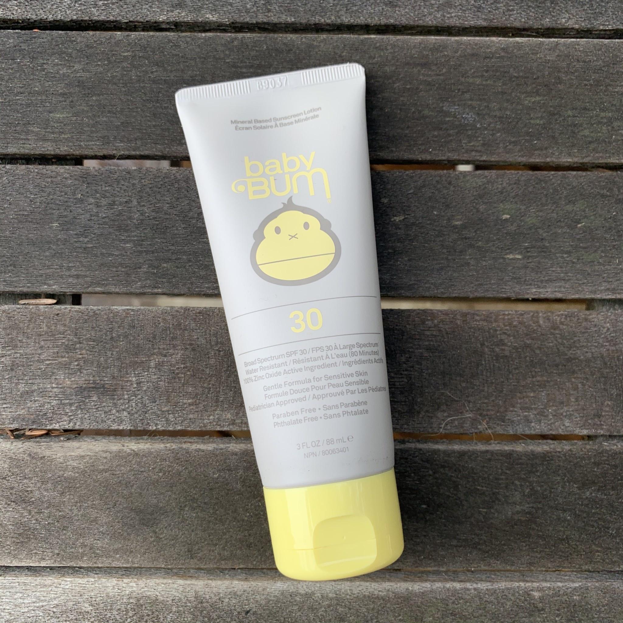 Sun Bum SunBum - BabyBum Lotion SPF30 - 88ML