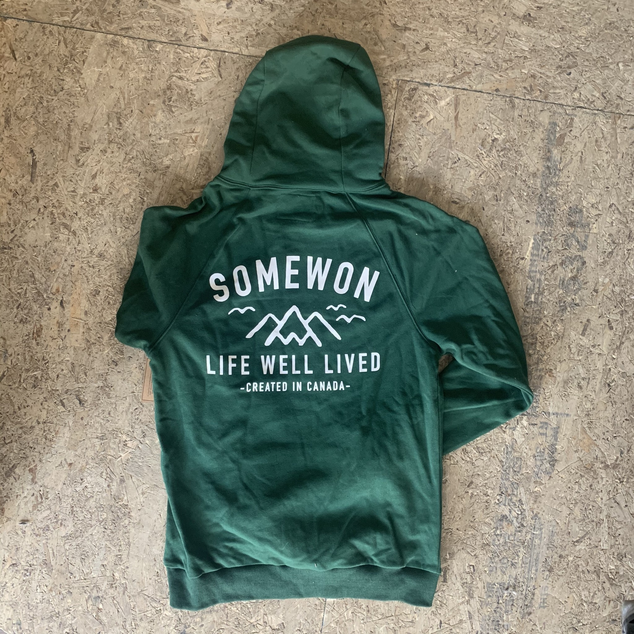 Somewon Collective SomewonCollective - Created Hood