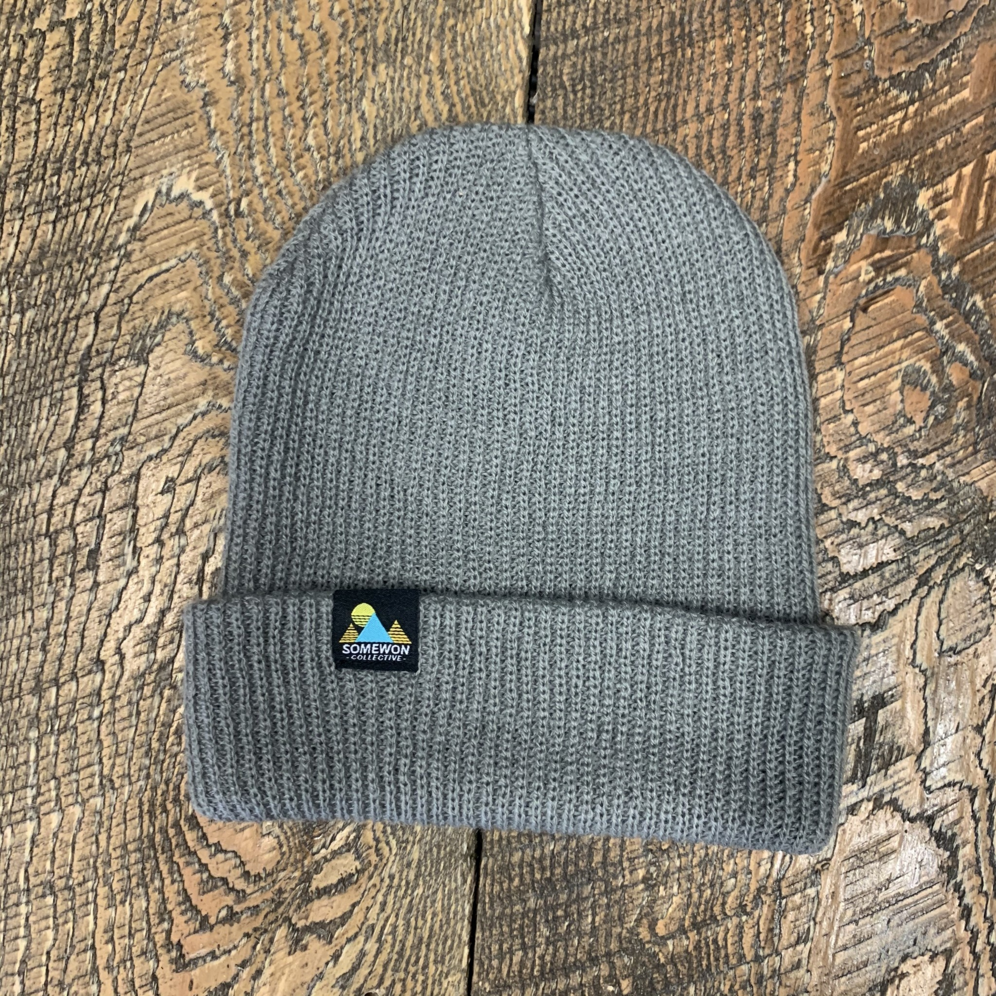 Somewon Collective SomewonCollective - Flip Toque - Storm