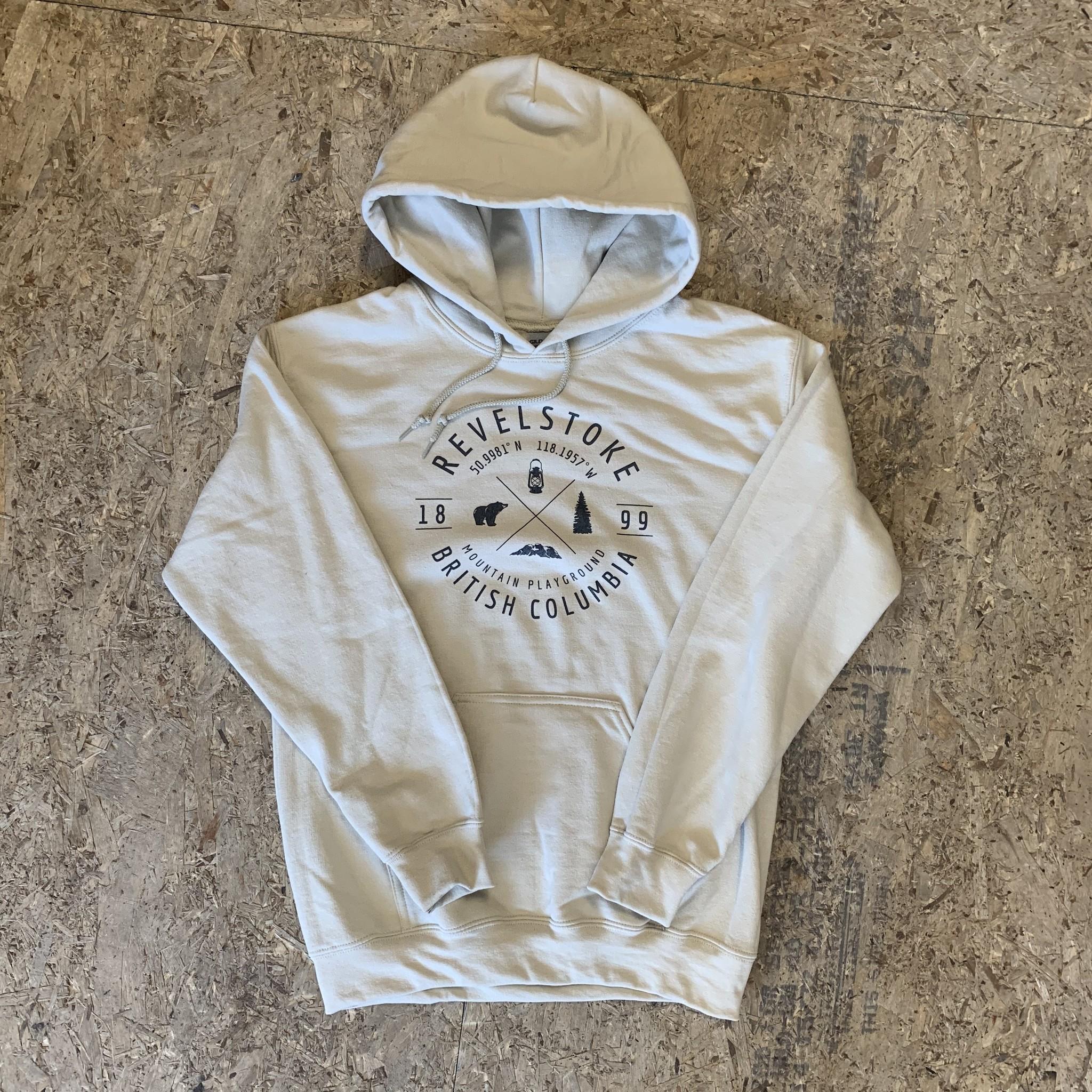 Revelstoke Trading Post Revelstoke - Colours Hood