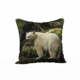 Back To Nature Back To Nature - Spirit Bear Pillow Case