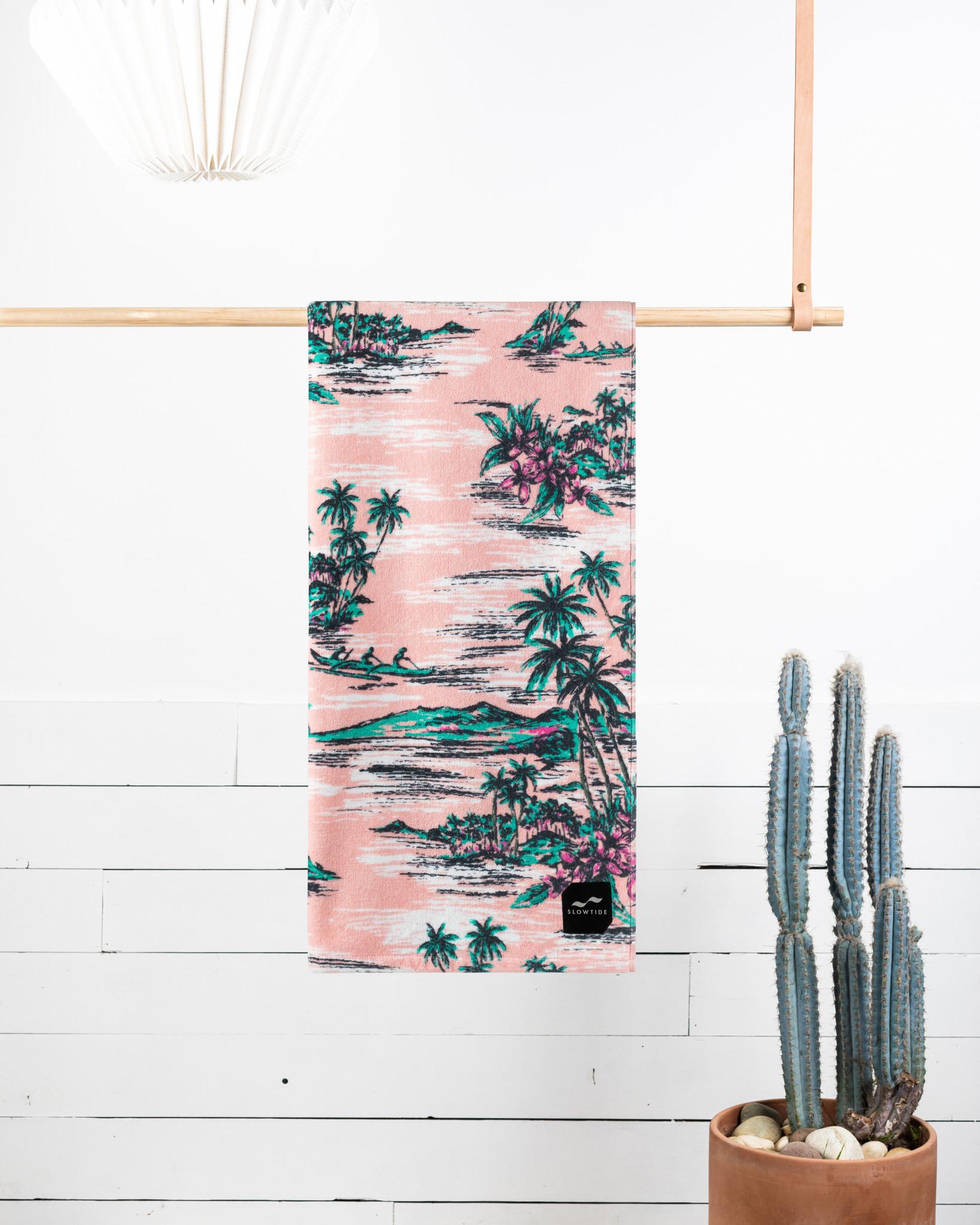 Slowtide Slowtide - Outrigger Towel