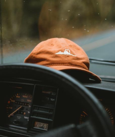 Corridor Life Corridor Life - Omega Hat - Rust