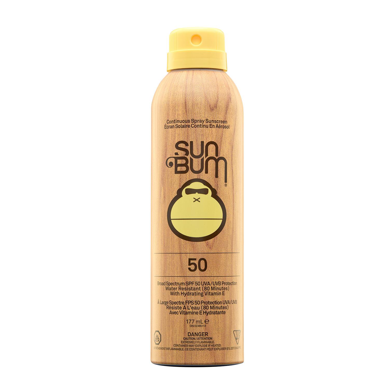 Sun Bum SunBum - SPF 50 Spray