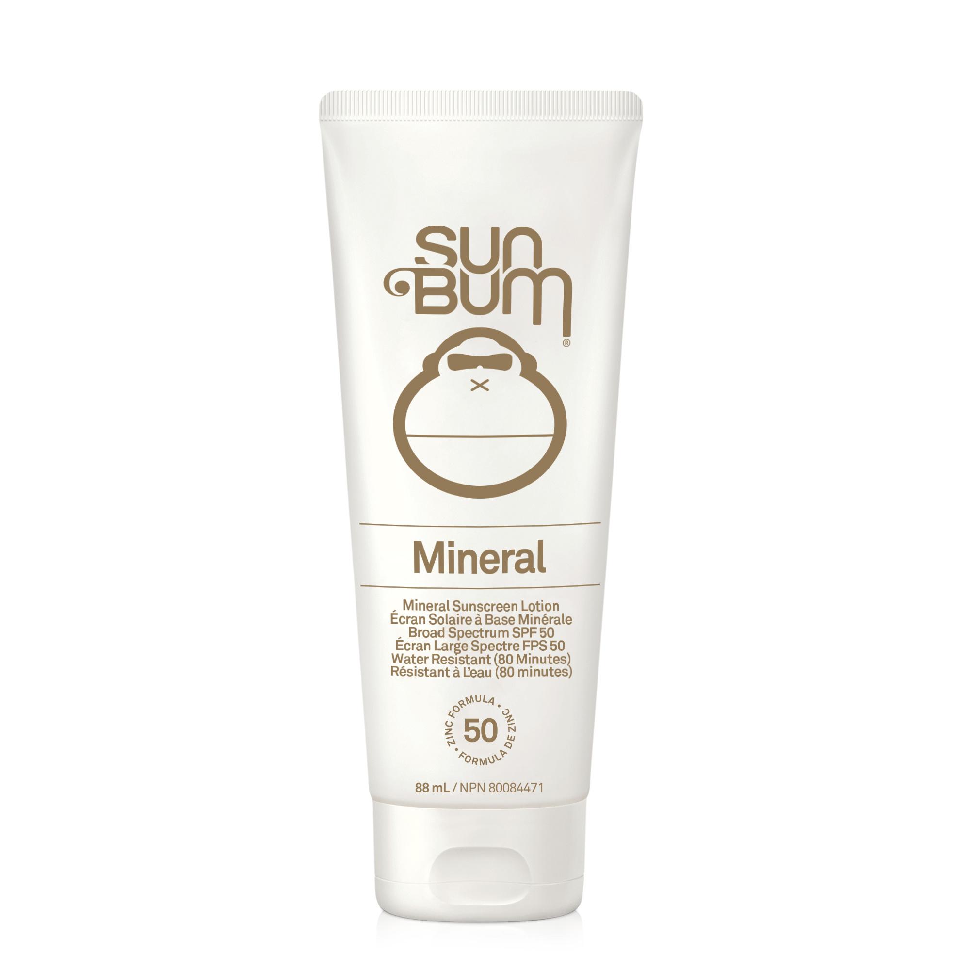 Sun Bum SunBum - Mineral SPF 50 Tube