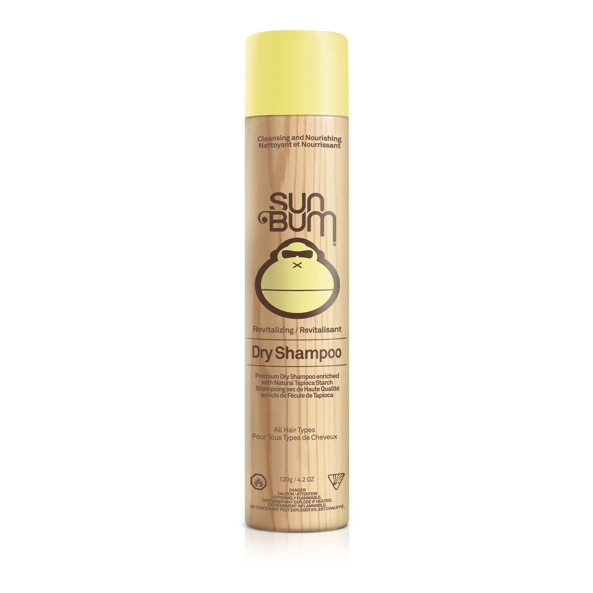 Sun Bum SunBum - Dry Shampoo
