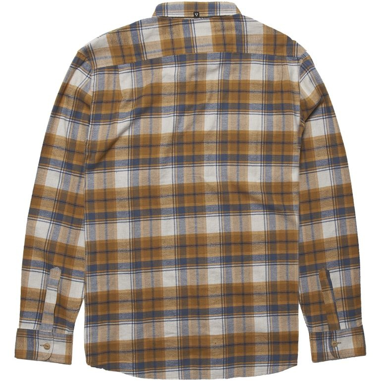 Vissla Vissla - Central Coast LS Flannel