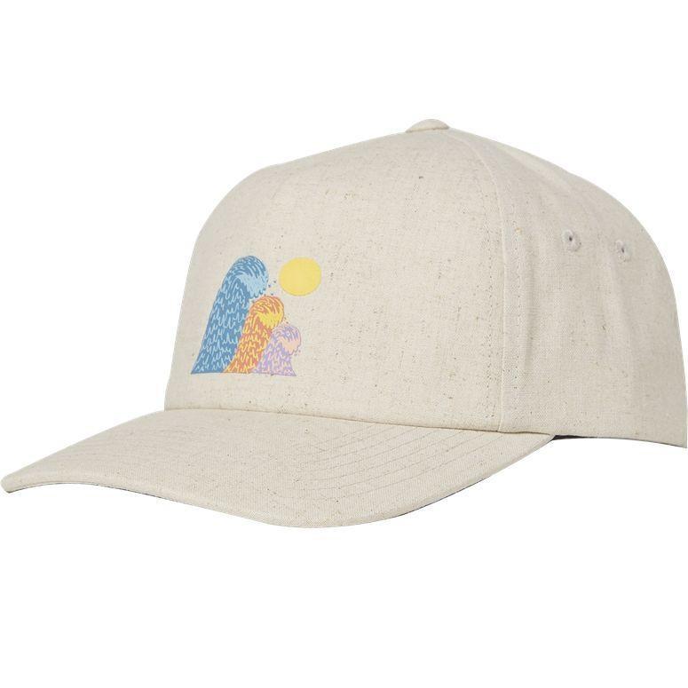 Vissla Vissla - Outside Sets Eco Hat - Hemp