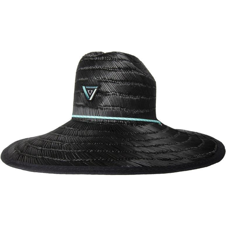Vissla Vissla - Outside Sets Lifeguard Hat - Black