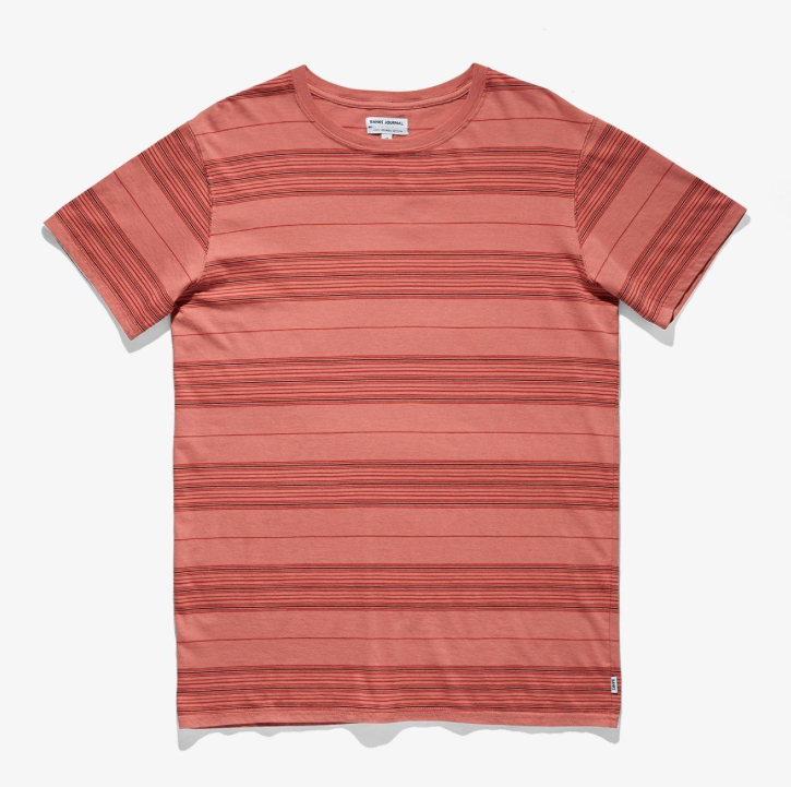 Banks Journal Banks Journal - Deluxe Tee