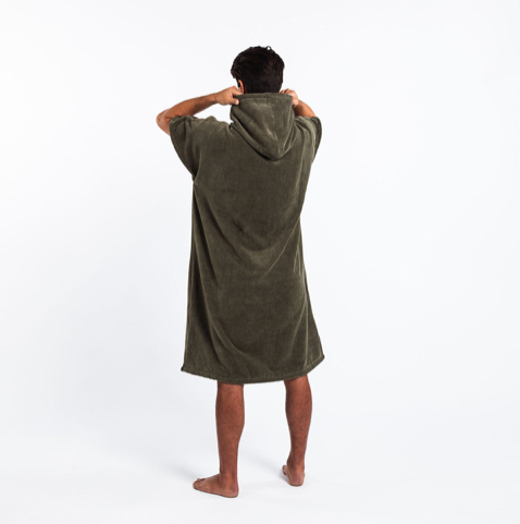 Slowtide Slowtide - The Digs Poncho