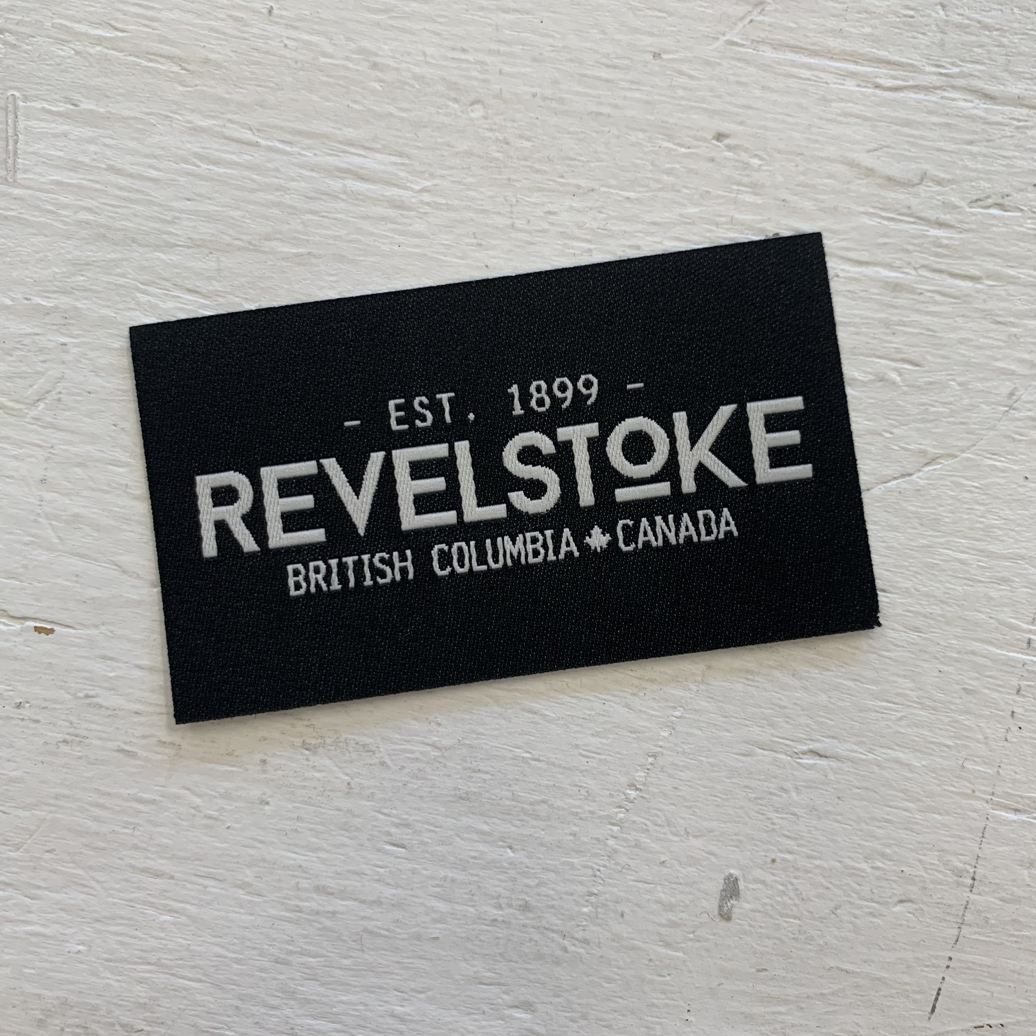 Revelstoke Trading Post Revelstoke - Trading Co Patch