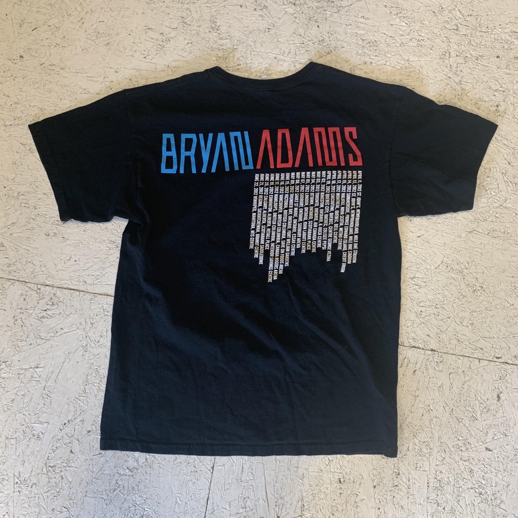 Vintage Vintage Tee - Bryan Adams Tour