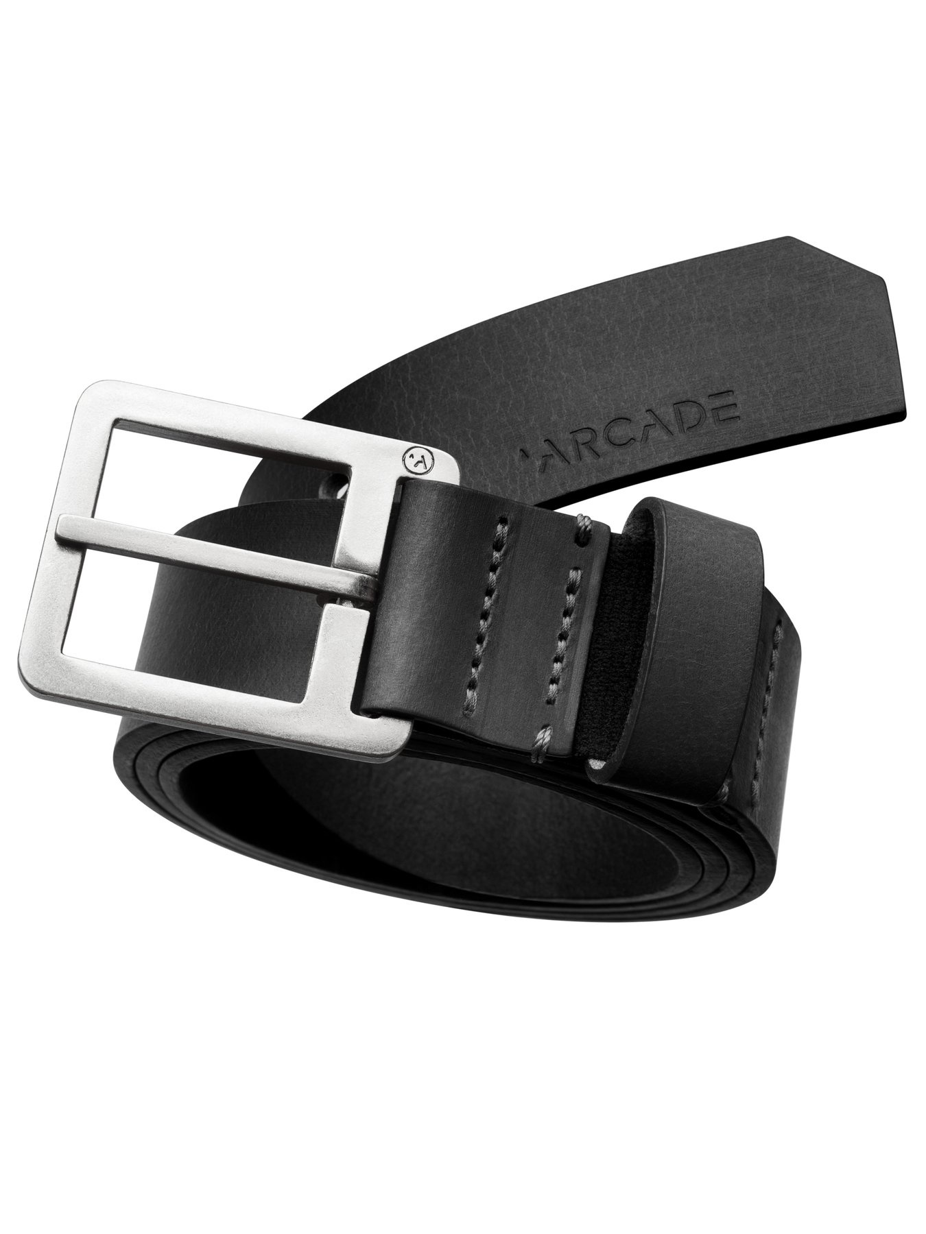 Arcade Belt Co. Arcade - Padre Belt - Medium (Black)