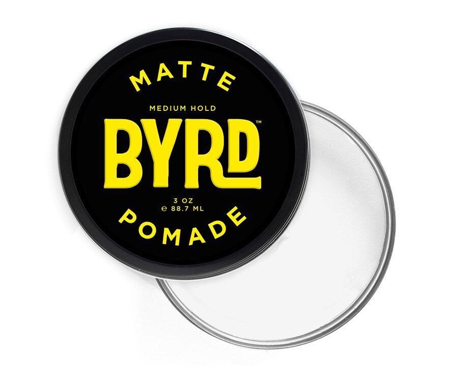 Byrd Byrd - Matte Pomade