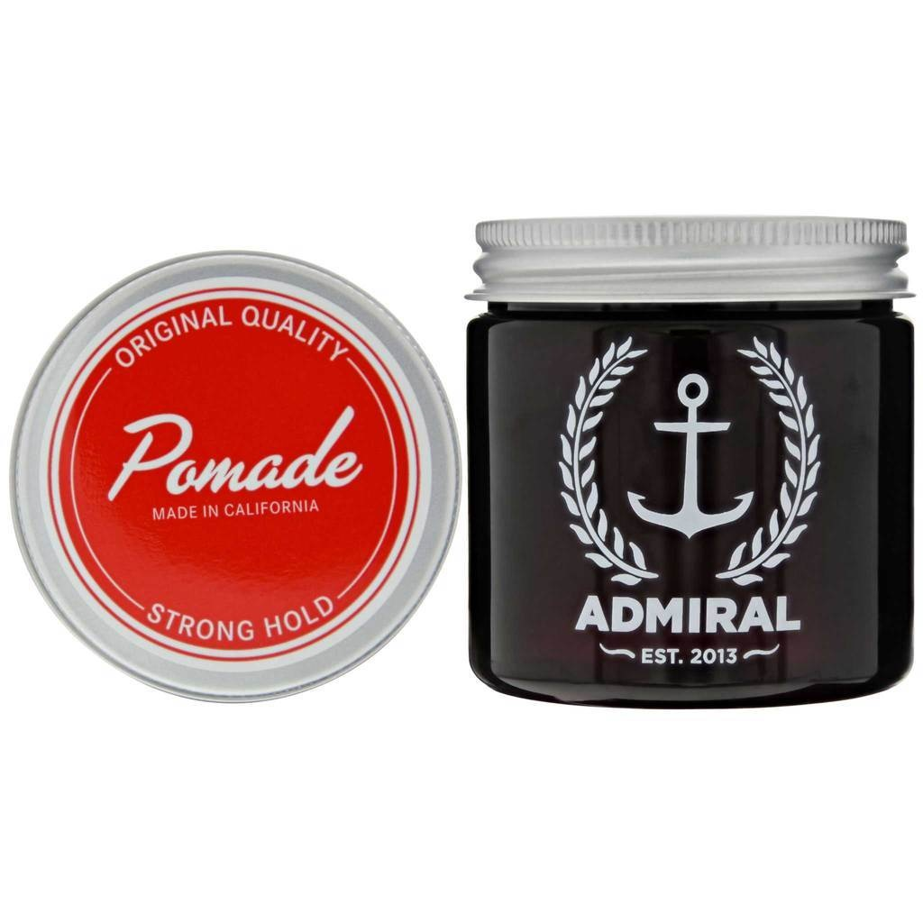 Admiral Admiral - Strong Hold Classic Pomade