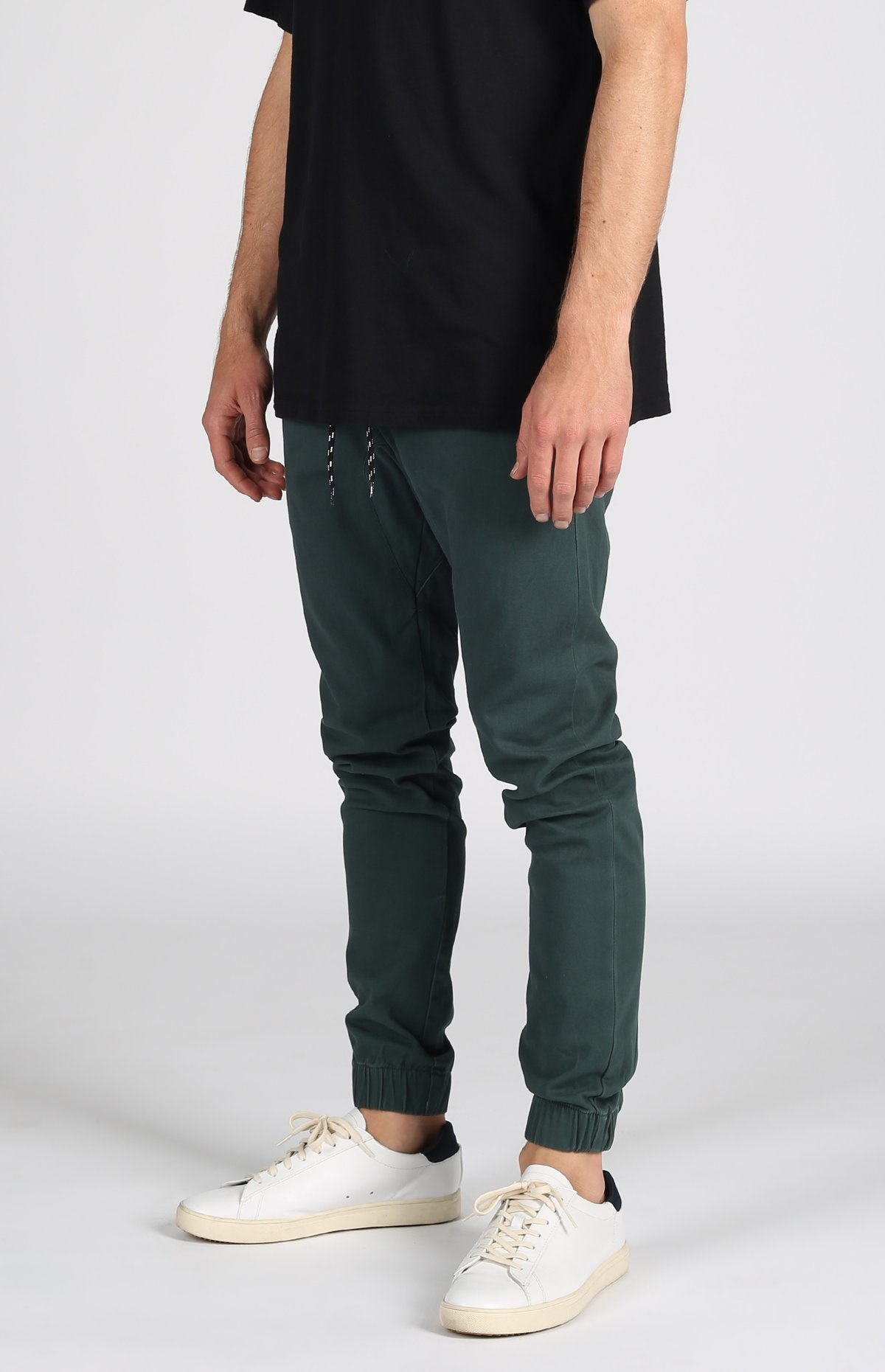 Lira Lira - Weekend Jogger 2.0 - Emerald