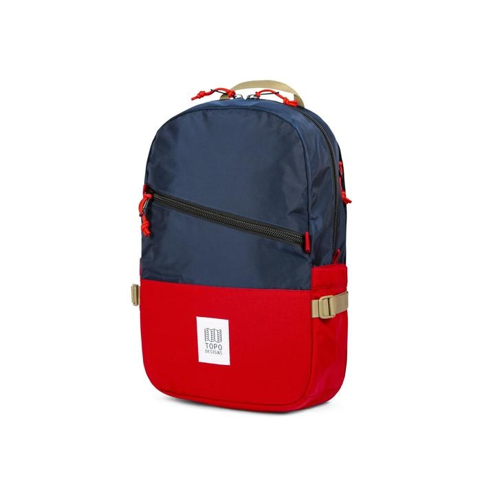 Topo Designs TOPO - Standard Pack (Navy/Red)