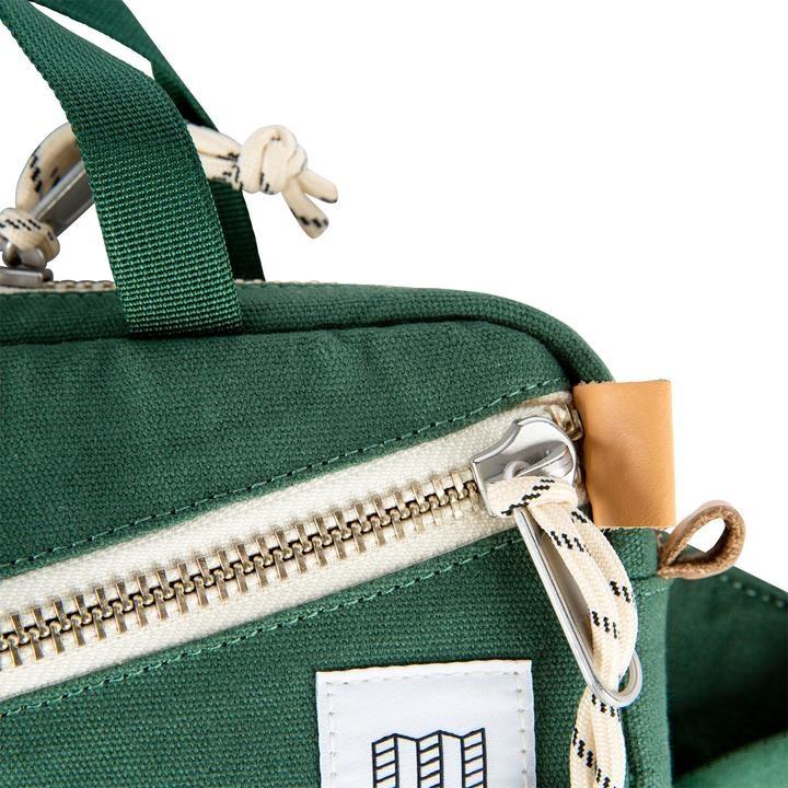 Topo Designs TOPO - Mini Quick Pack (Forrest Canvas)