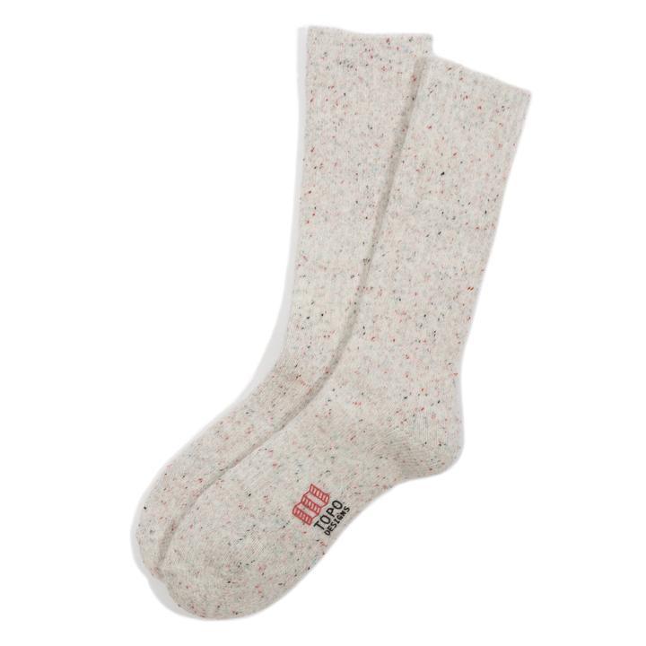 Topo Designs TOPO - Mountain Sock