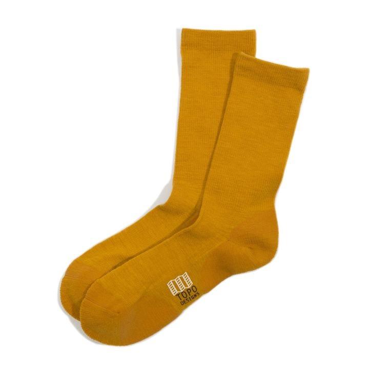 Topo Designs TOPO - Town Sock