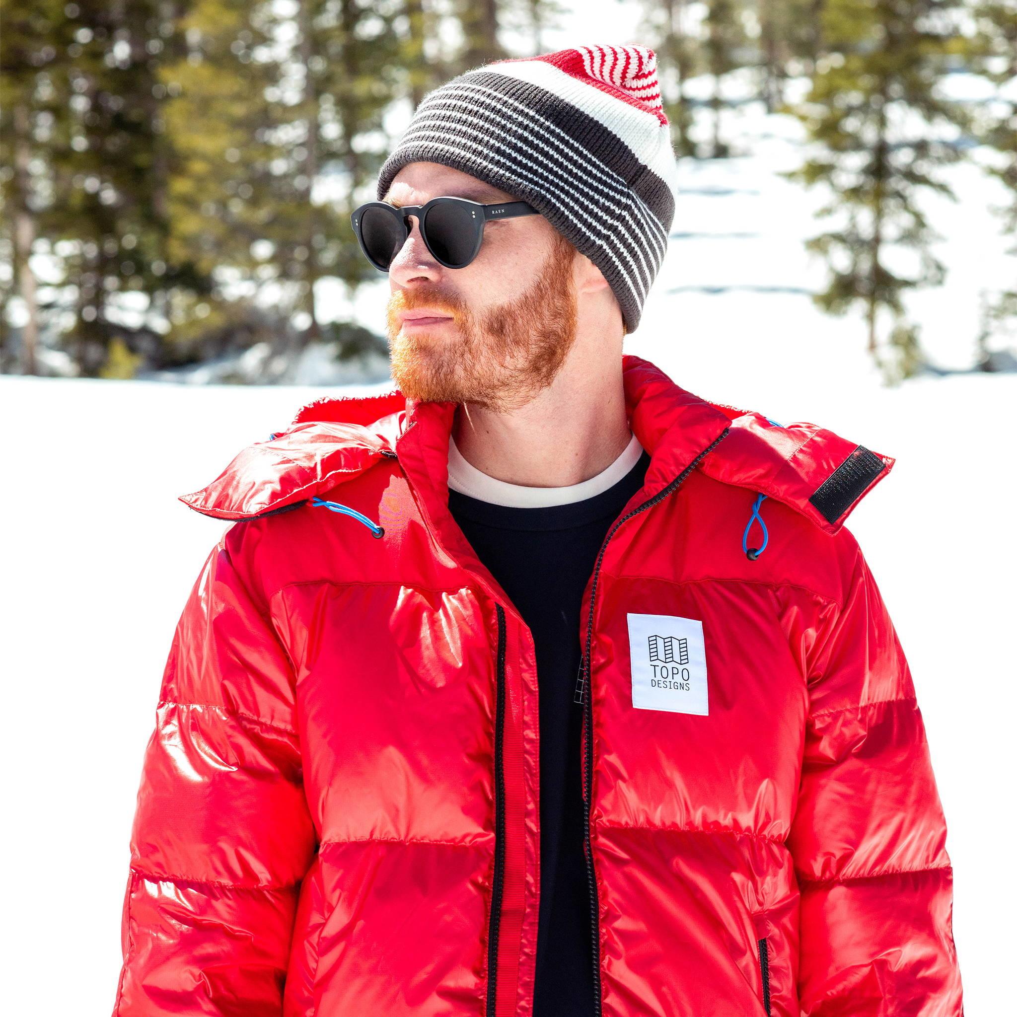 Topo Designs TOPO - Ski Cap