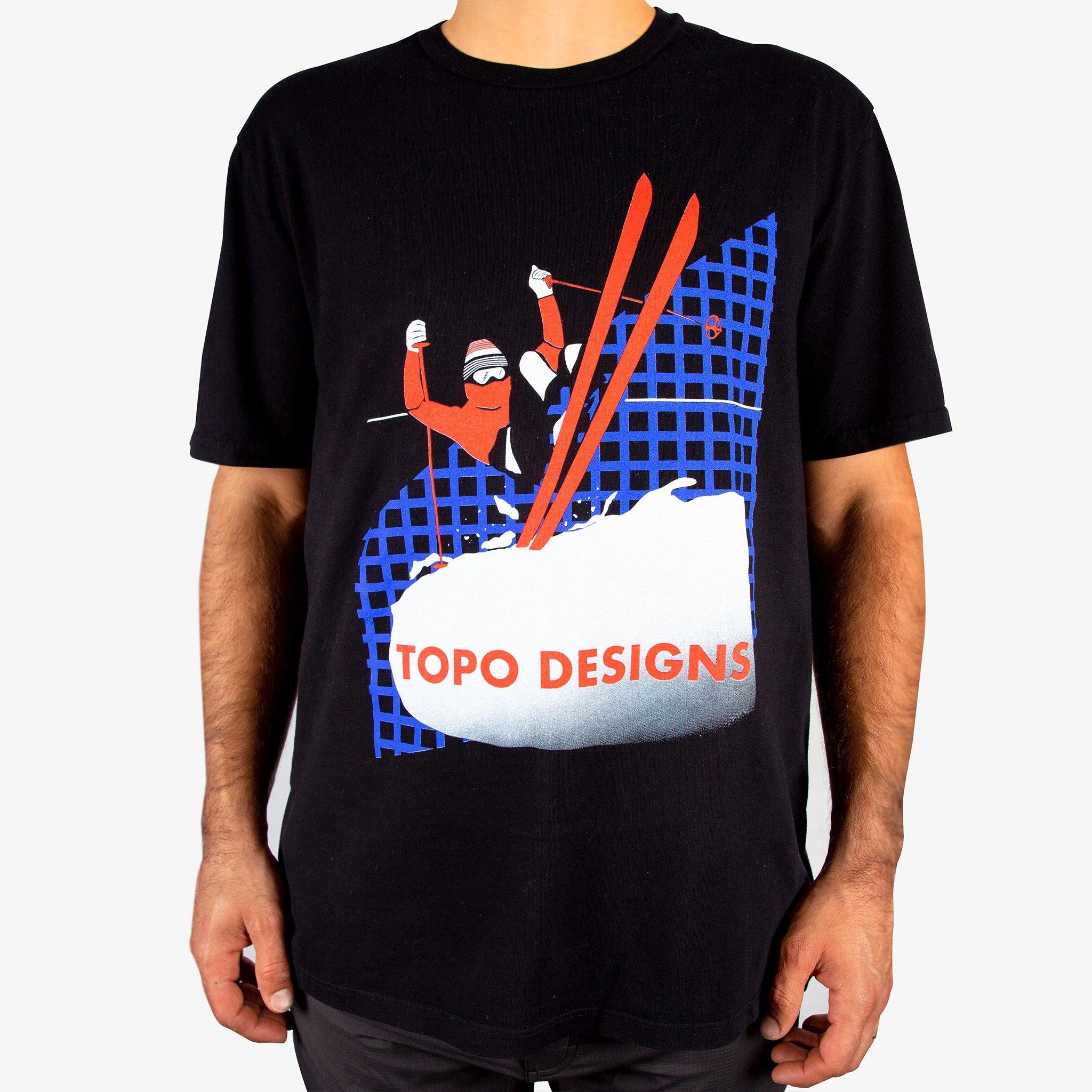 Topo Designs TOPO - Freestyle Tee