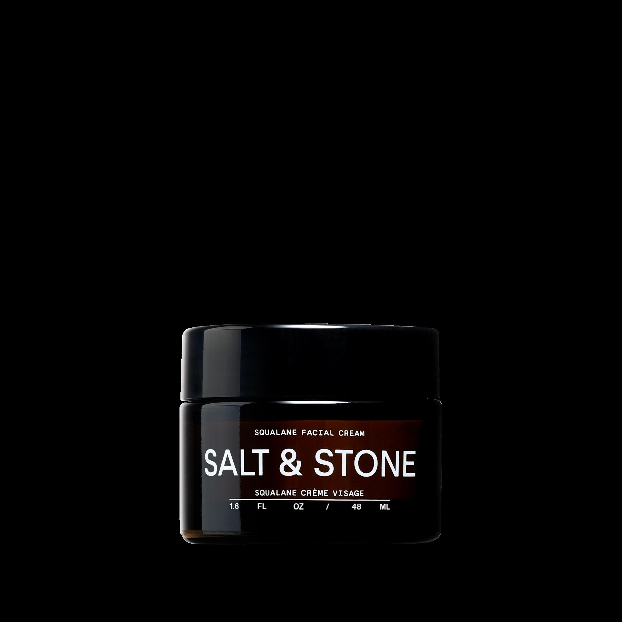 Salt & Stone Salt&Stone - Squalane Facial Cream