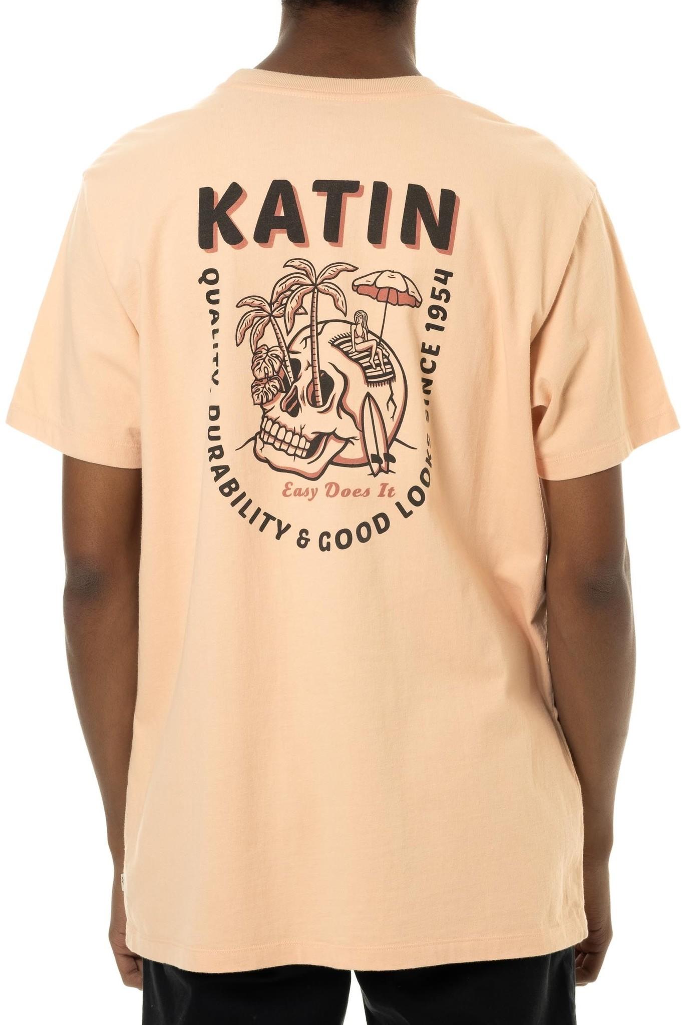 KatinUSA Katin - Skull Island Tee