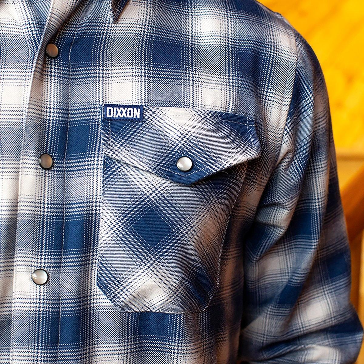 Dixxon Dixxon - Midway Flannel