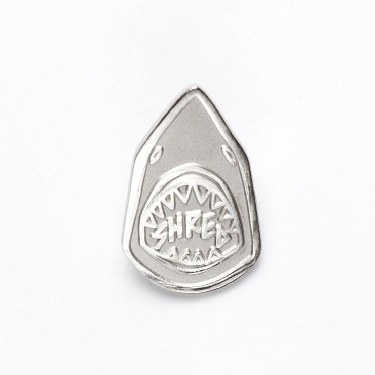 WKNDRS WKNDRS - Shred Pin