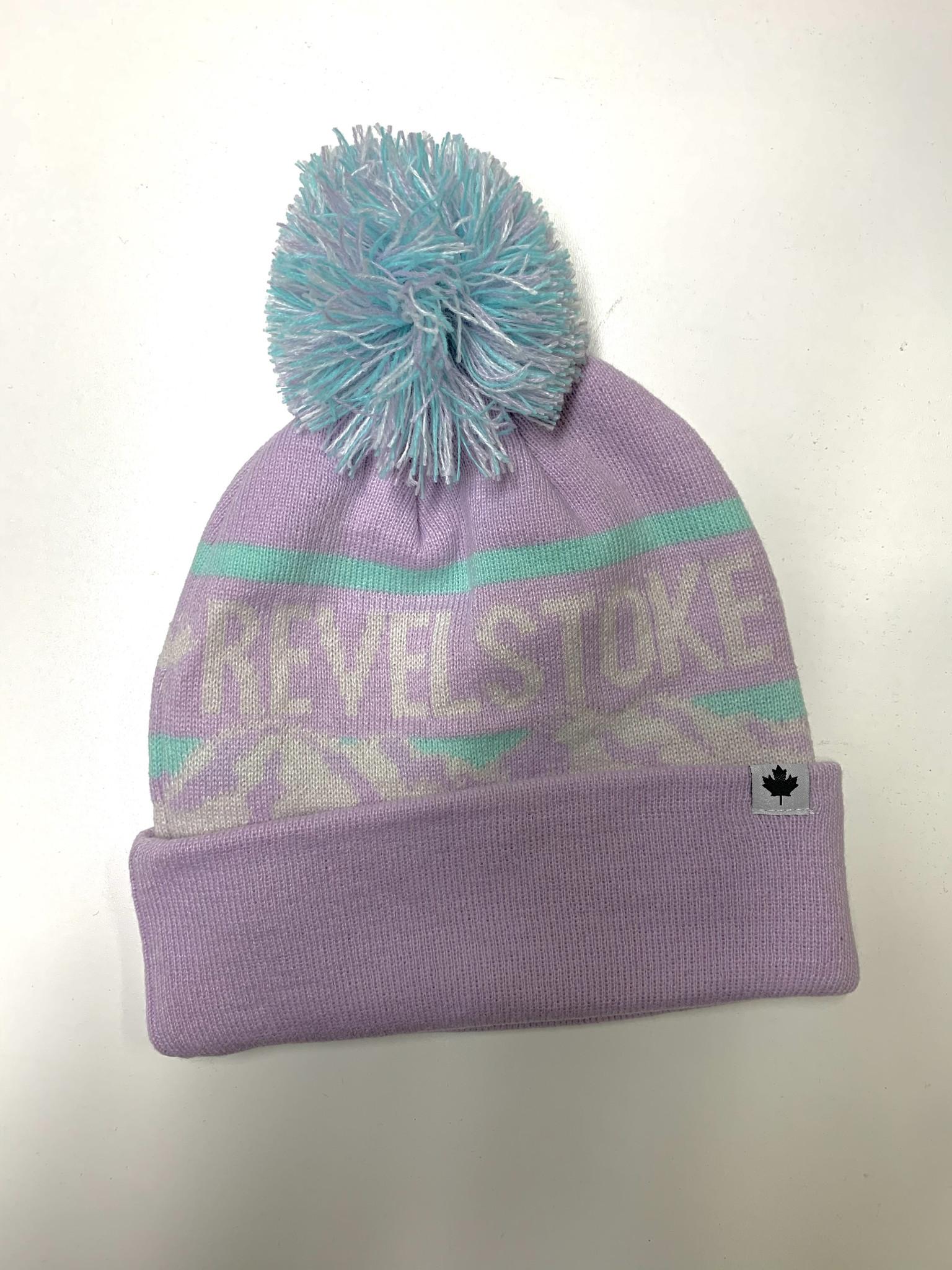 Revelstoke Trading Post Revelstoke - Pom Pom Lavender