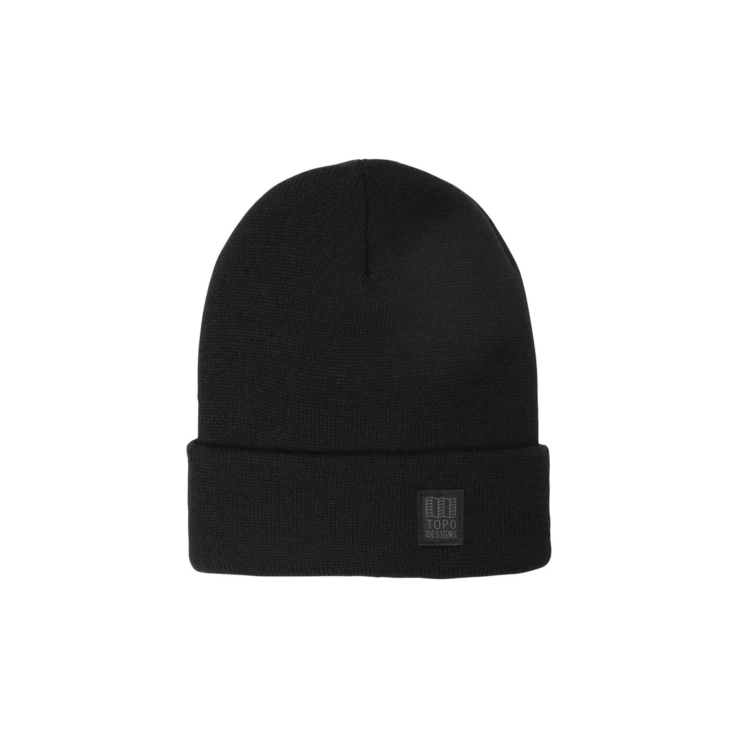 Topo Designs TOPO - Work Toque (Black)