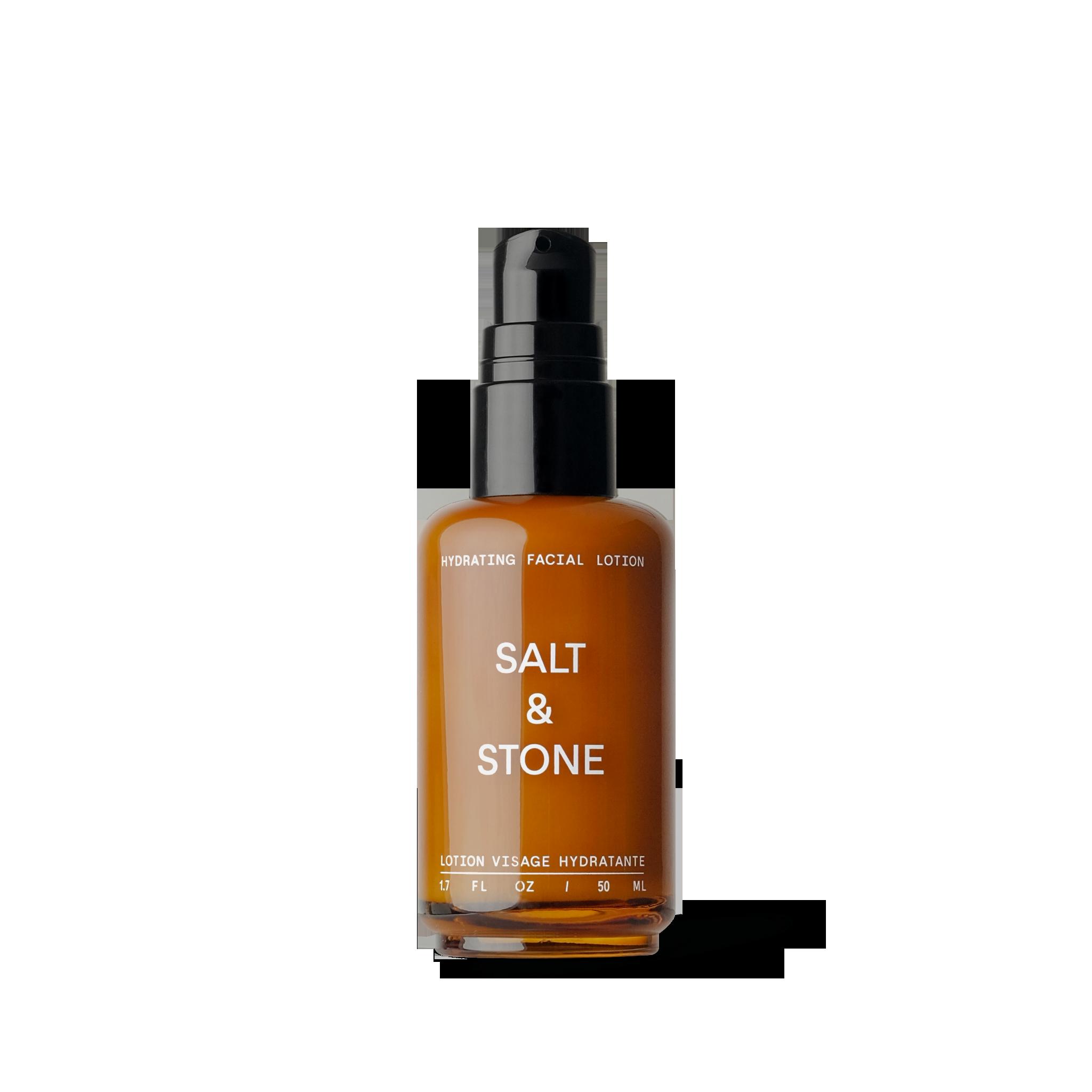 Salt & Stone Salt&Stone - Face Lotion
